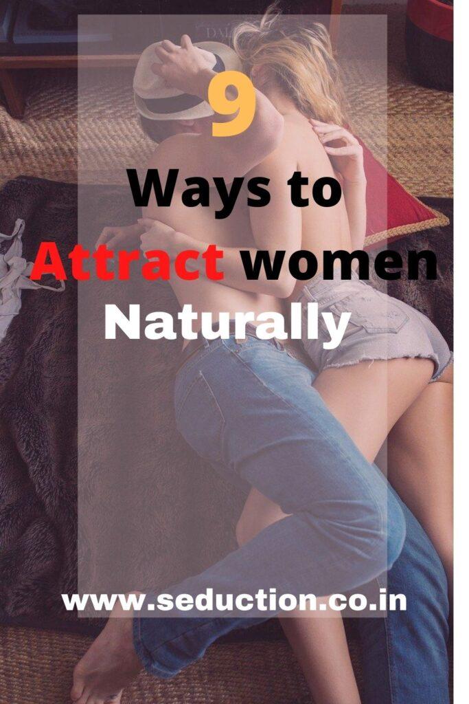 Attract women